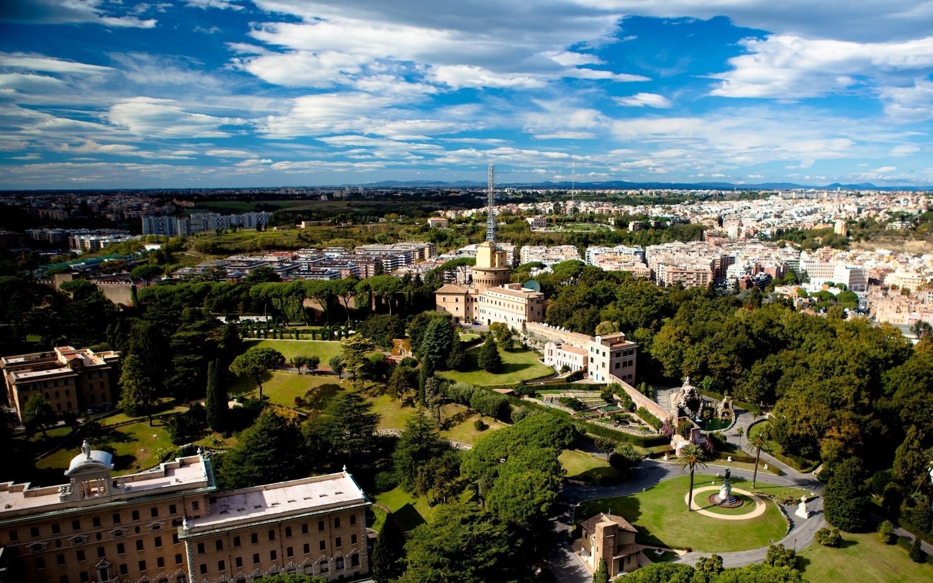 Πάμε ένα ταξίδι στην όμορφη Ρώμη;  thumbnail