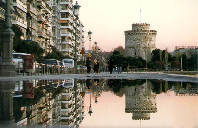 Το ταξίδι της Άννας Δρούζα στη Θεσσαλονίκη! thumbnail