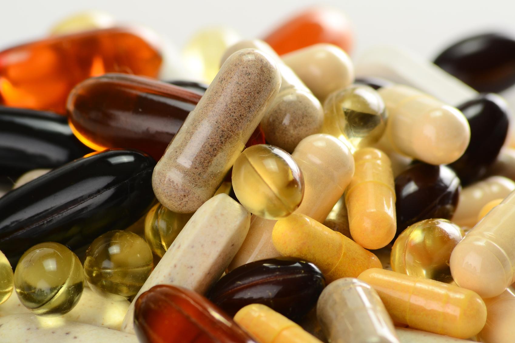 Βιταμίνη Ε: το φάρμακο της φύσης που κάνει θαύματα! thumbnail