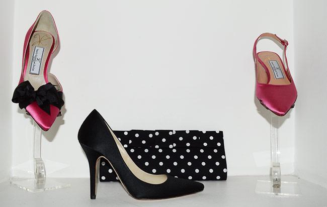 Καλοκαιρινά παπούτσια από τον Βασίλη Ζούλια! thumbnail