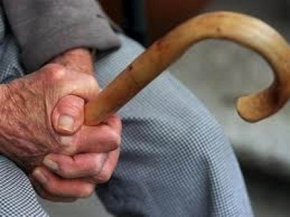 Ερωτικό αμόκ 79χρονου! Έκανε απόπειρα βιασμού! thumbnail