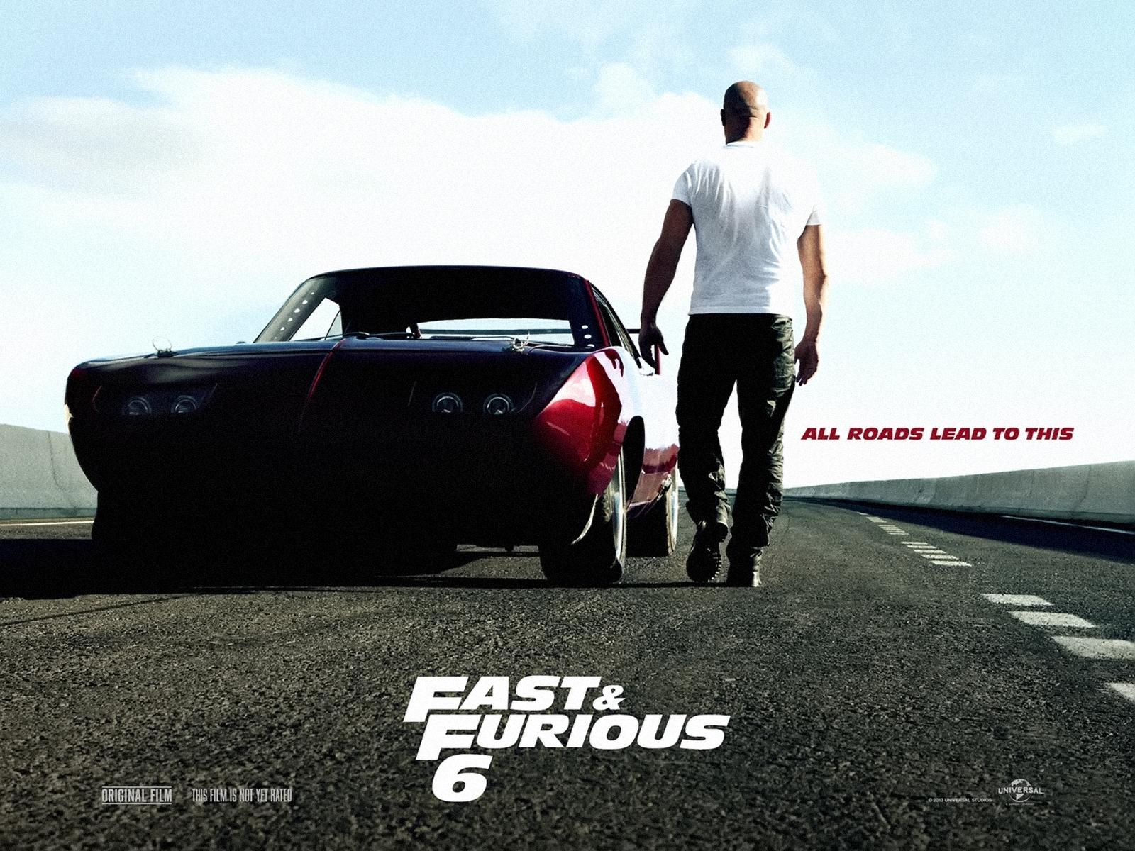 Fast & Furius 6! Να το δω; thumbnail