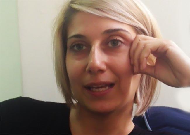 Μια γυναίκα μιλά για τις σχέσεις και τον έρωτα! thumbnail