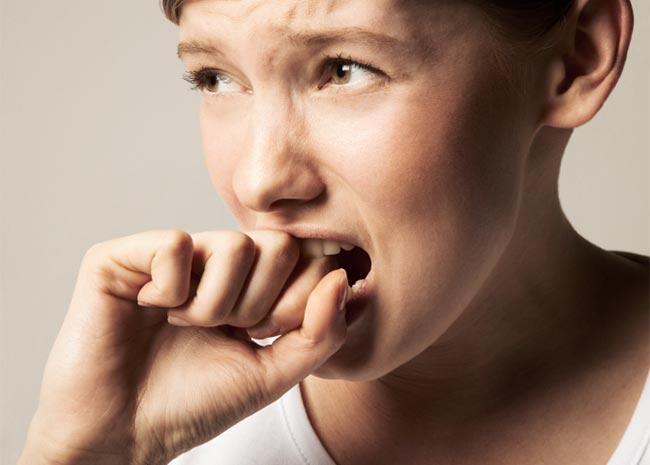 Τα αναπάντεχα οφέλη του άγχους στον οργανισμό μας! thumbnail