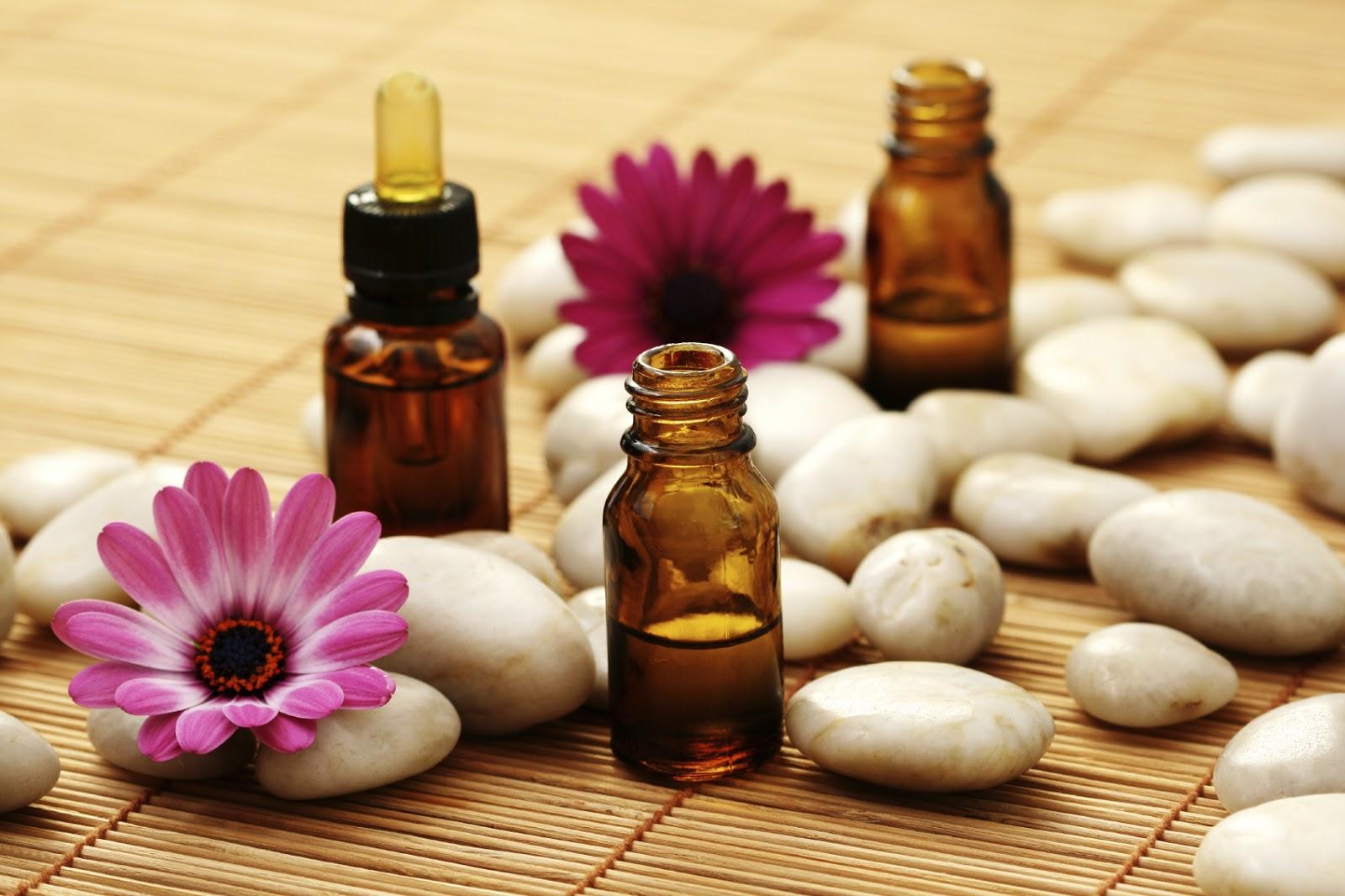 Χαλαρώστε σώμα και πνεύμα με αρωματοθεραπεία! thumbnail