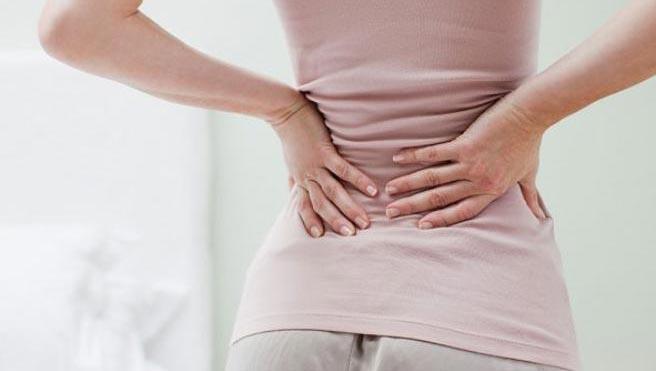 Ψυχοσωματικά:Οι πόνοι στην πλάτη οφείλονται στο στρες;  thumbnail