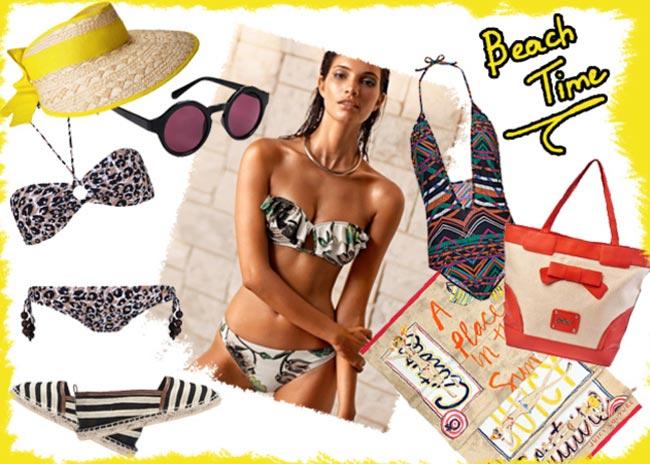 Όσα πρέπει να έχετε μαζί σας στην παραλία! thumbnail