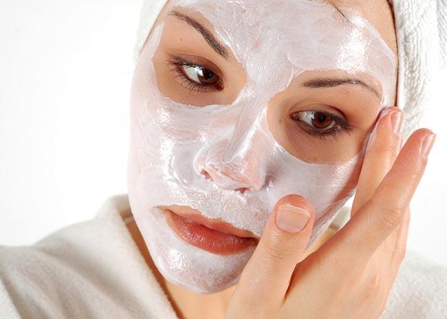 10 μάσκες ομορφιάς από φυσικά υλικά! thumbnail