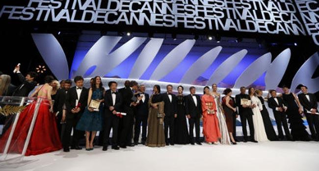 Kάννες 2013: Ποιοι πήραν τα βραβεία;  thumbnail