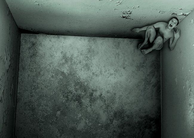 Πώς αντιμετωπίζεται η κλειστοφοβία;  thumbnail