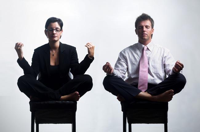 Πώς επηρεάζει τη σχέση μας το στρες;  thumbnail