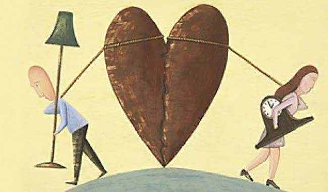 Γιατί αυξάνονται τόσο πολύ τα διαζύγια;  thumbnail
