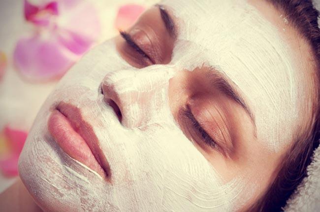 Μάσκα ομορφιάς με κρέμα γάλακτος! thumbnail