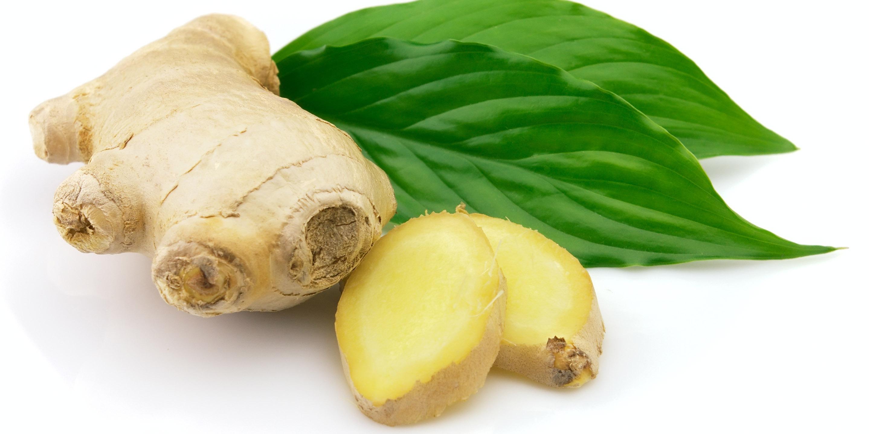 Βοηθάει το ginger στο άσθμα; thumbnail