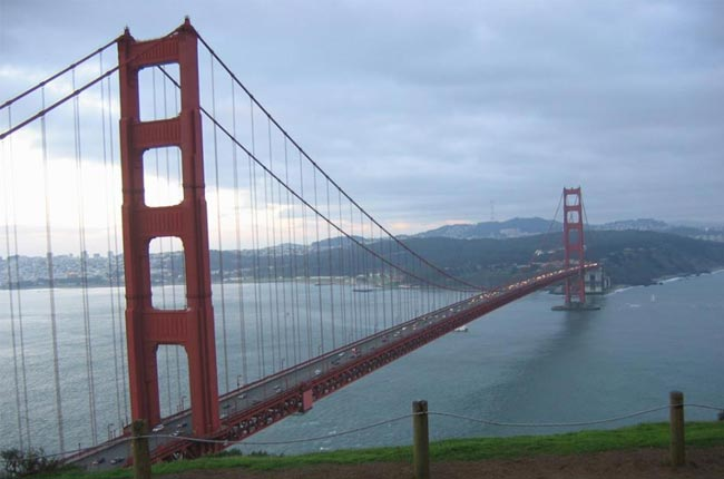 Σαν σήμερα, το 1937 ανοίγει η γέφυρα Γκόλντεν Γκέιτ  thumbnail