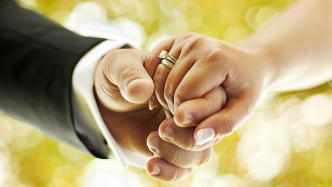 9 Συμβουλές για να αντέξει ο γάμος σου στο χρόνο thumbnail
