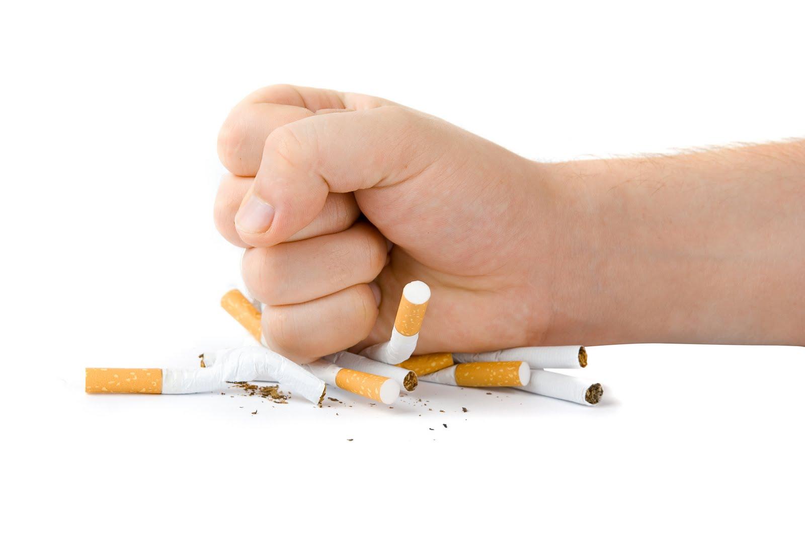 5 συμβουλές για να κόψετε το κάπνισμα! thumbnail