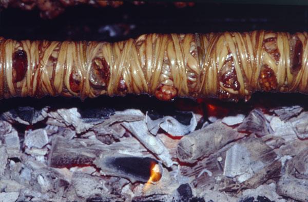 Τα μυστικά του πασχαλινού ψησίματος; thumbnail