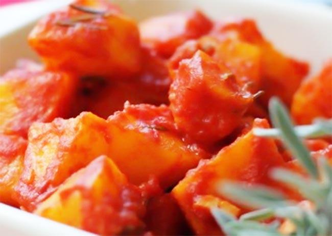 Λαχταριστές νηστίσιμες συνταγές! thumbnail