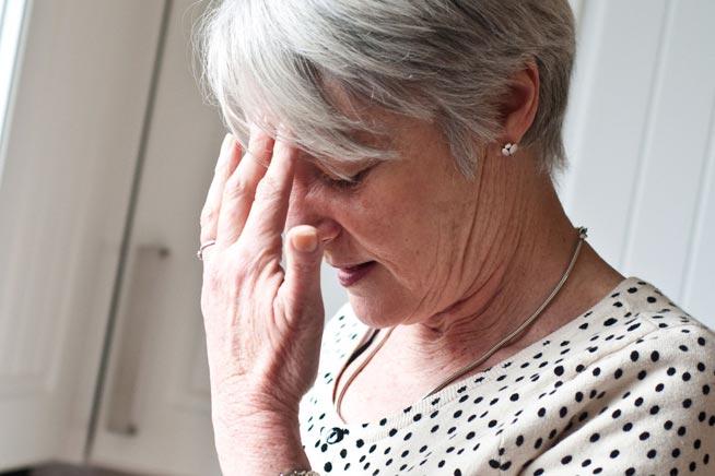 Η εμμηνόπαυση φέρνει προβλήματα μνήμης thumbnail
