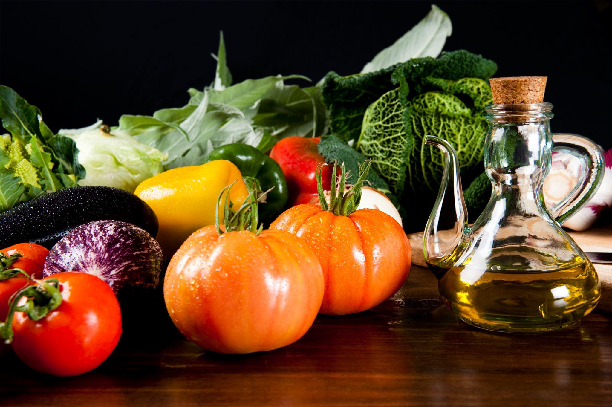 Η μεσογειακή διατροφή ασπίδα στον καρκίνο! thumbnail
