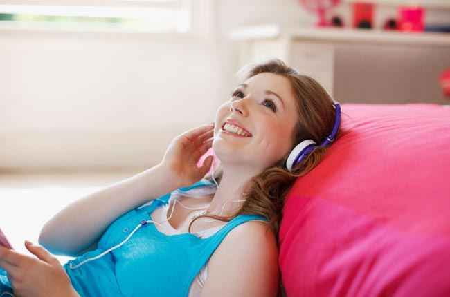 Πώς βοηθάει η μουσική την υγεία  μας; thumbnail