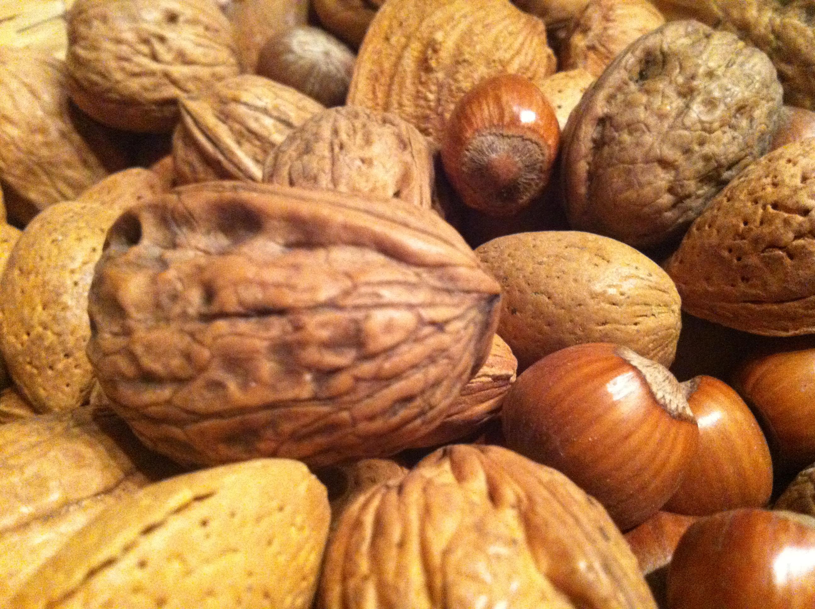 Τροφές που καίνε λίπος και αυξάνουν τον μεταβολισμό! thumbnail