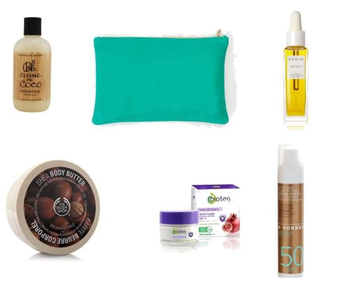 Γίνε πιο όμορφη με 6 φθηνά προϊόντα! thumbnail