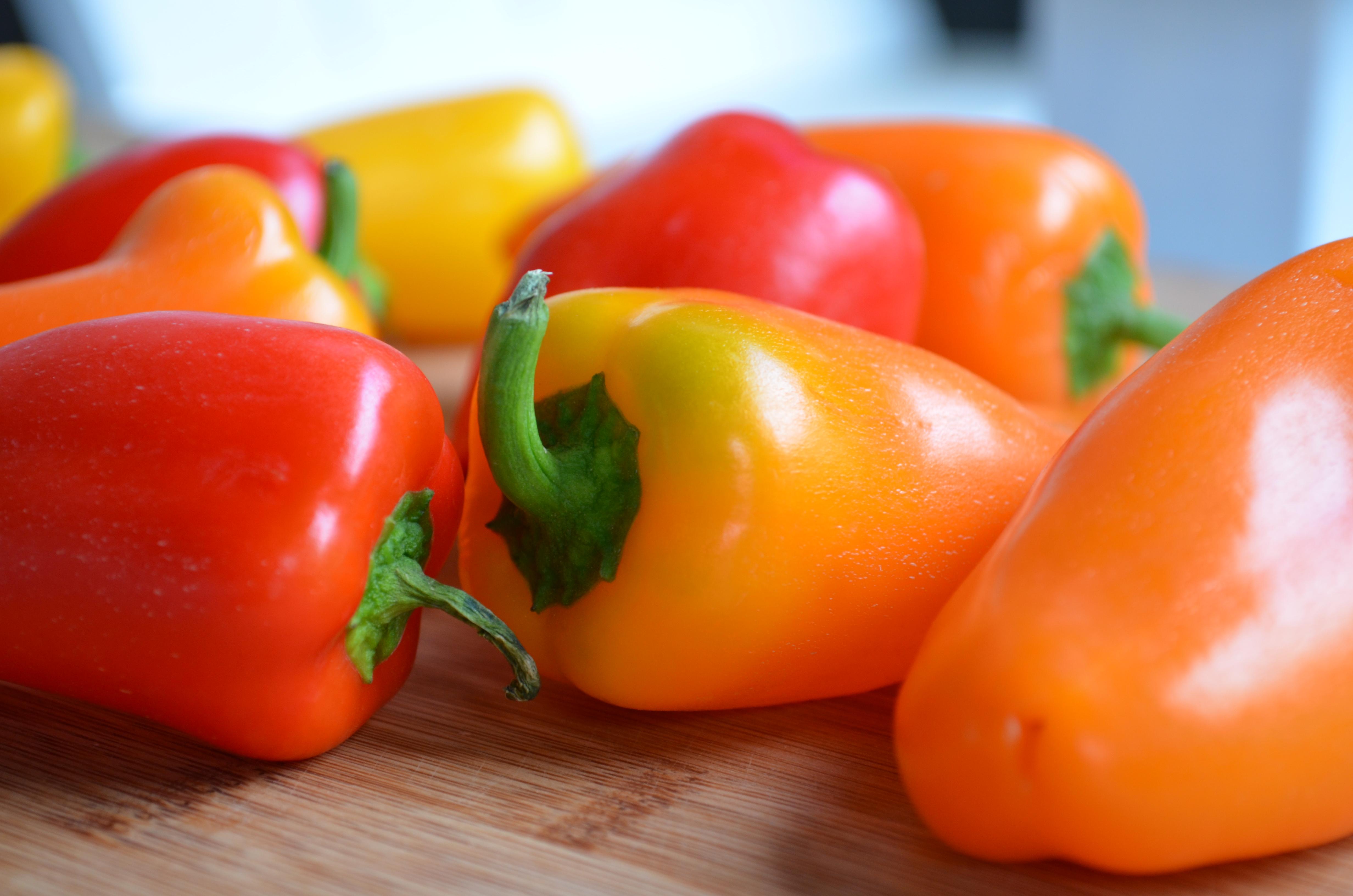 Οι πιπεριές κατά του... Πάρκινσον! thumbnail