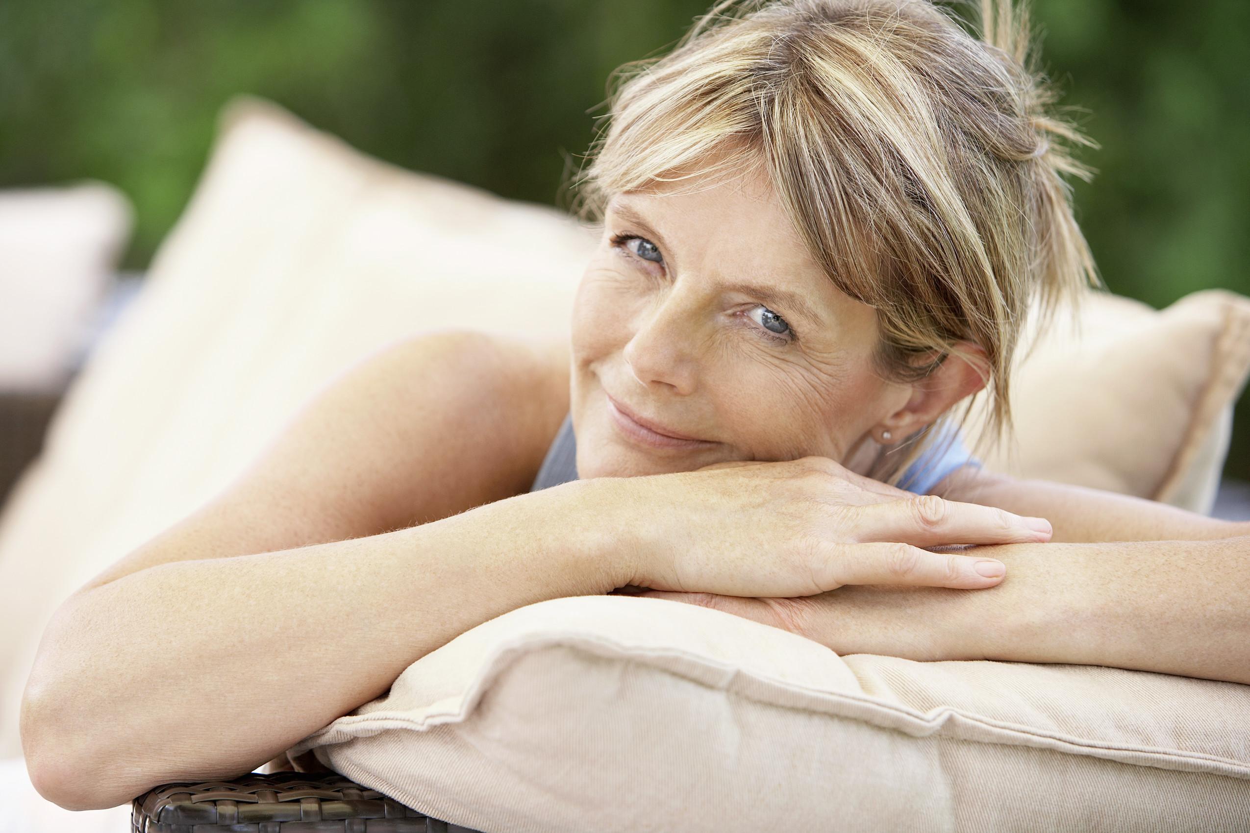 Τι αλλάζει μετά την εμμηνόπαυση;  thumbnail