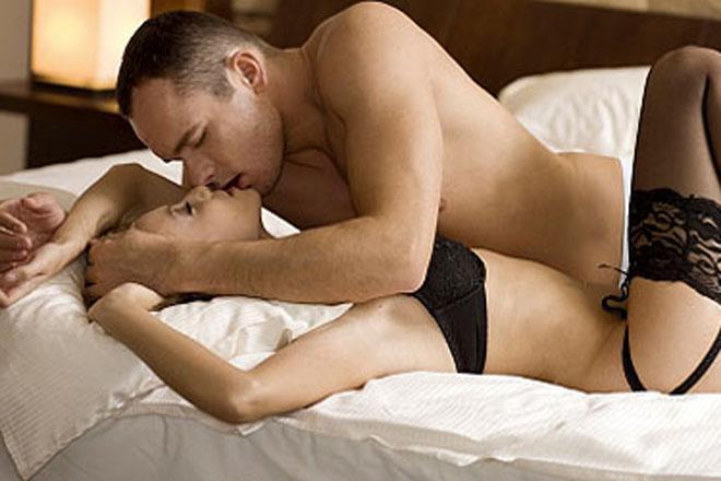10 εκπληκτικά οφέλη του σεξ για την υγεία! thumbnail