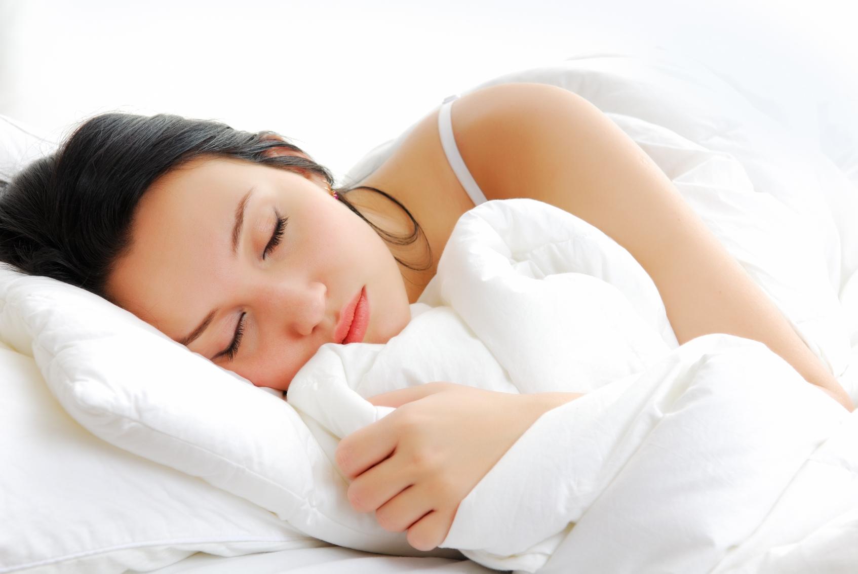 Κοιμηθείτε σωστά για να χάσετε κιλά! thumbnail