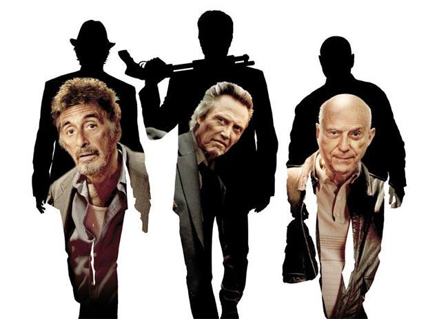 Αξίζει να δω τη νέα ταινία του Αλ Πατσίνο; thumbnail