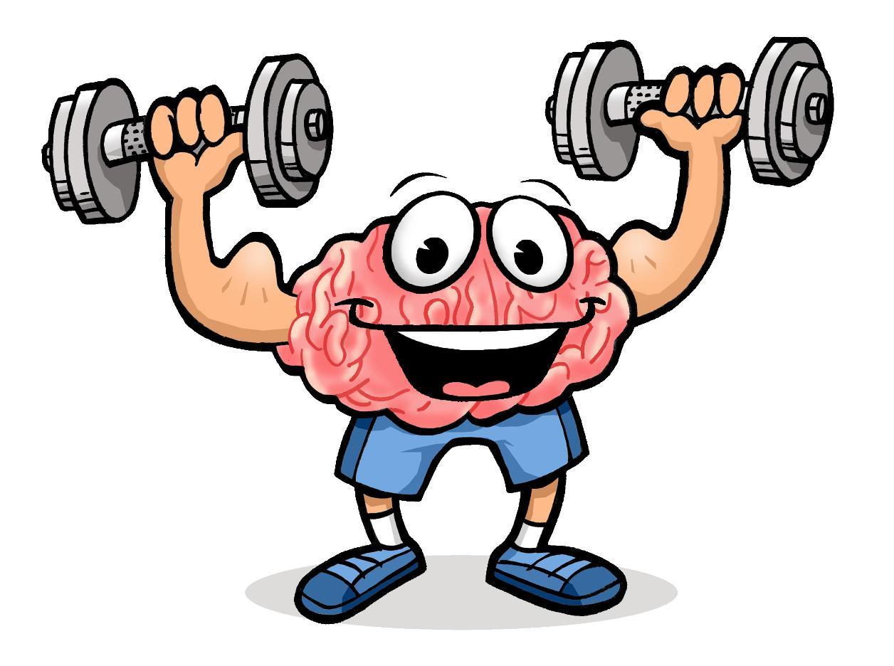 """Υπάρχει """"γυμναστική"""" για τον εγκέφαλο και τη μνήμη; thumbnail"""