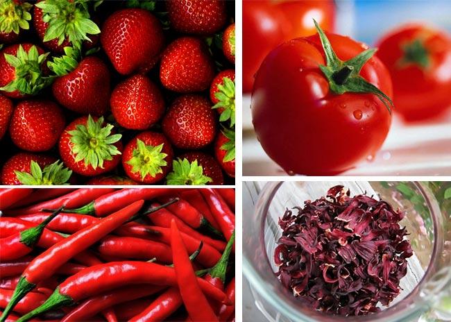 4 καλοκαιρινές τροφές που μας ομορφαίνουν! thumbnail