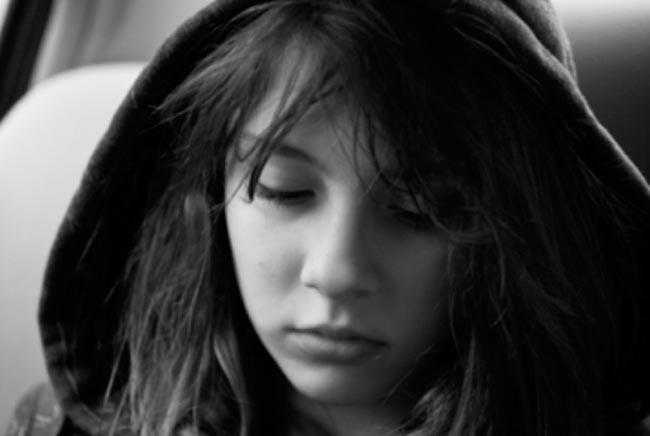 Μελαγχολία στους εφήβους: Σημάδι κατάθλιψης;  thumbnail