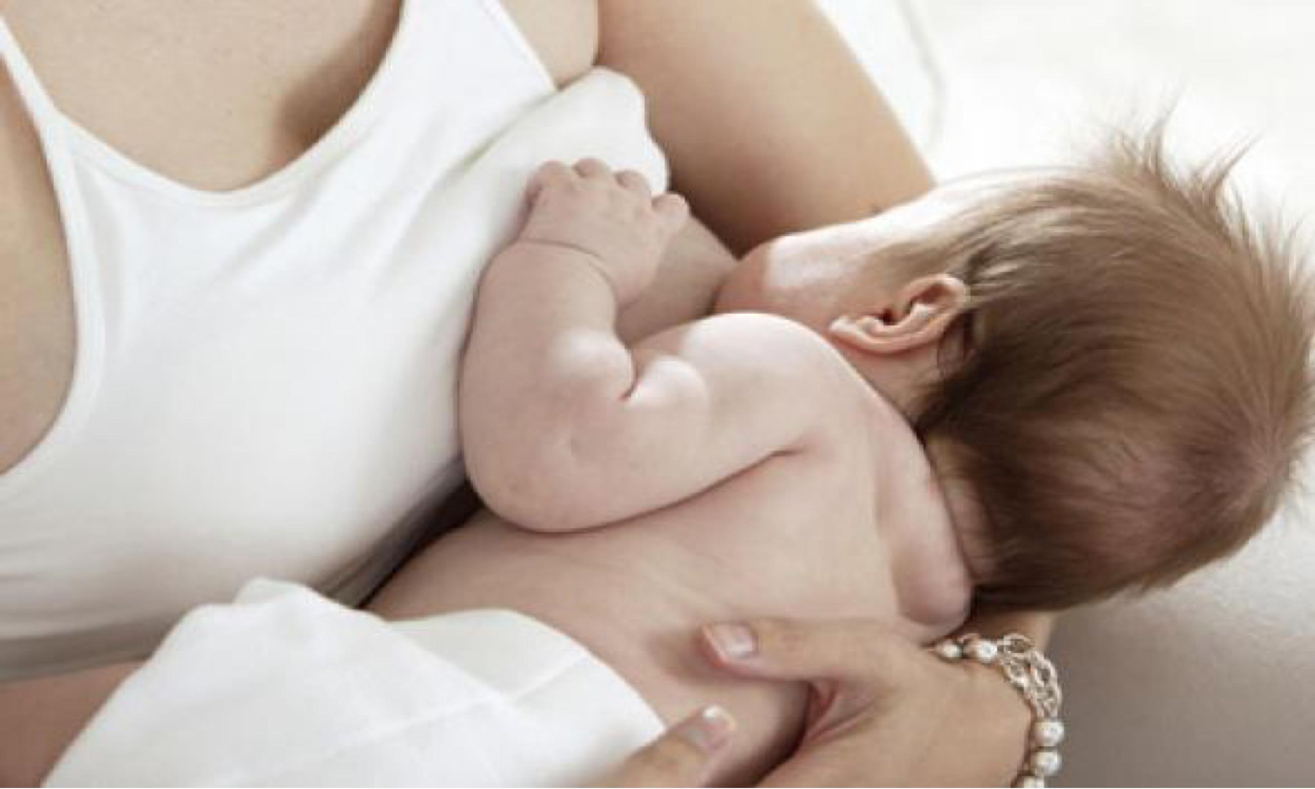 Τα οφέλη του θηλασμού για την μητέρα και το παιδί thumbnail