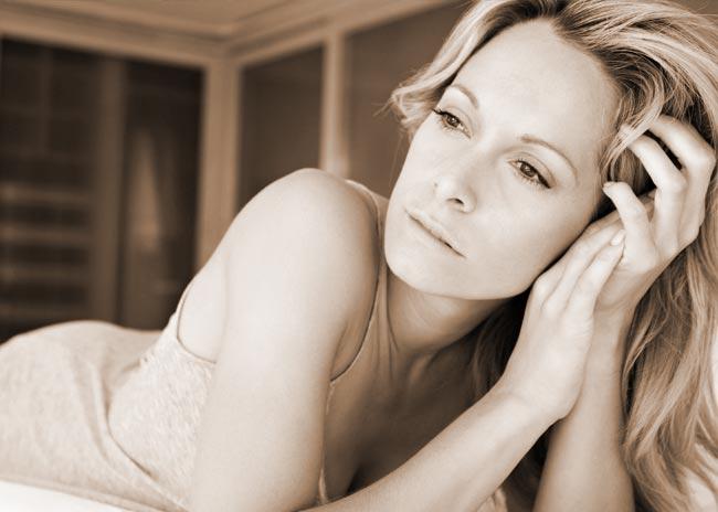 Η γυναικεία κατάθλιψη αυξάνει τον κίνδυνο εγκεφαλικού; thumbnail