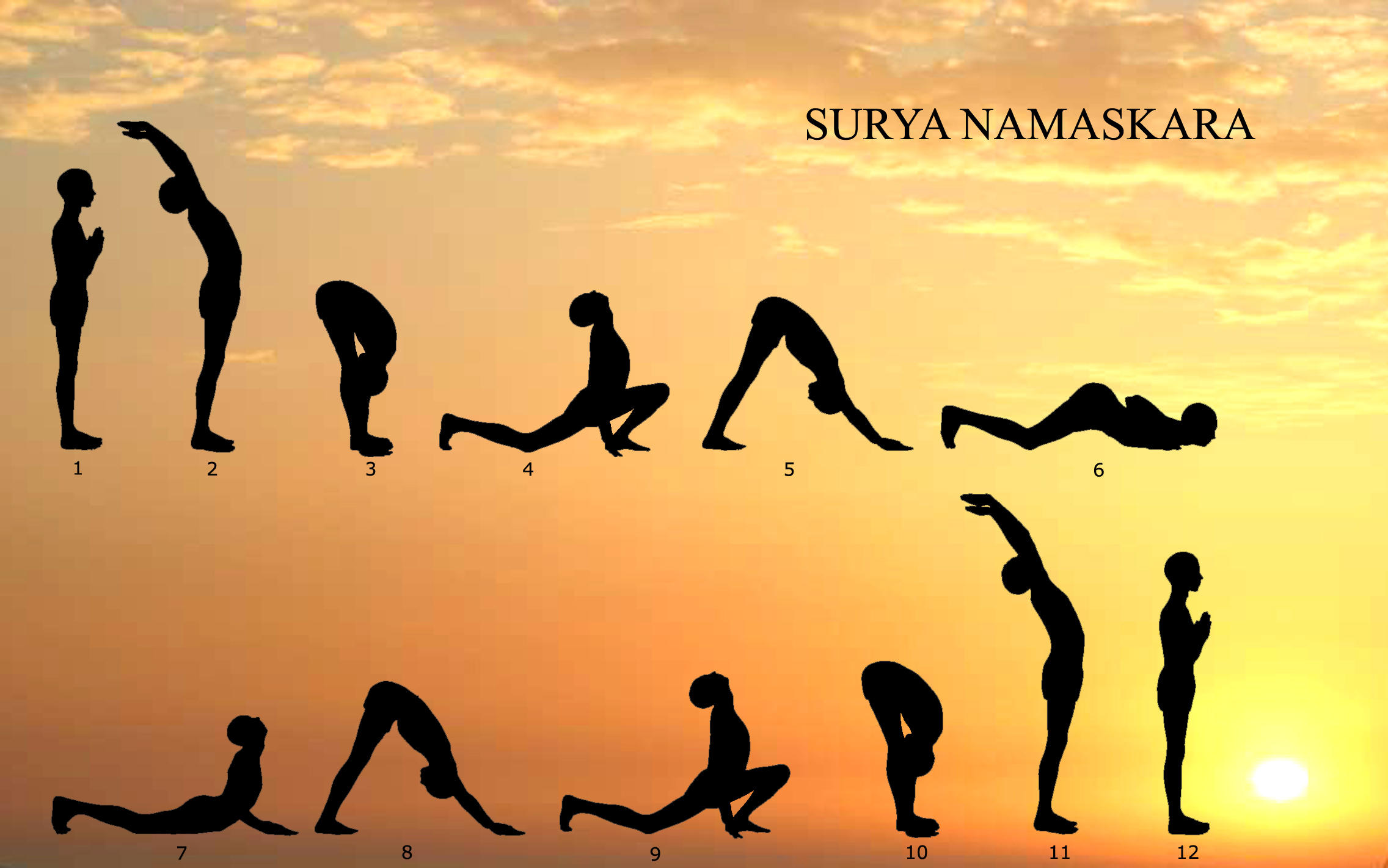 Yoga. Θεραπευτική ακόμα και για την παχυσαρκία;  thumbnail