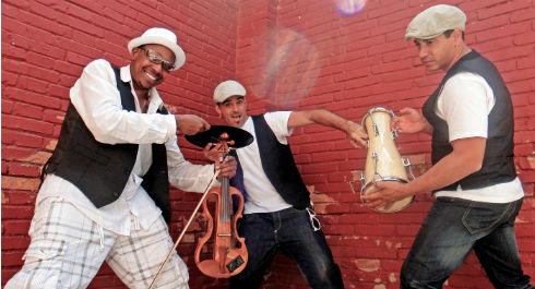 2ο Cuba Festival στο «Βοτανικός Live Stage»  thumbnail
