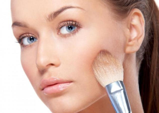 Πως επιλέγουμε τη σωστή απόχρωση Make up; thumbnail