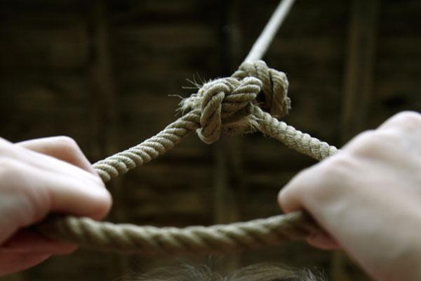 Στις 1.245 οι αυτοκτονίες την τριετία 2009-2011  thumbnail