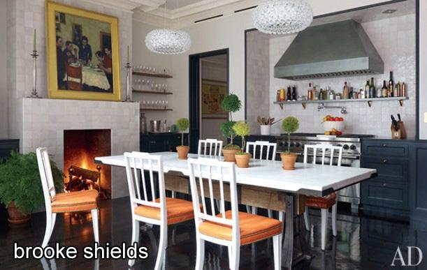 10 κουζίνες διασήμων! thumbnail