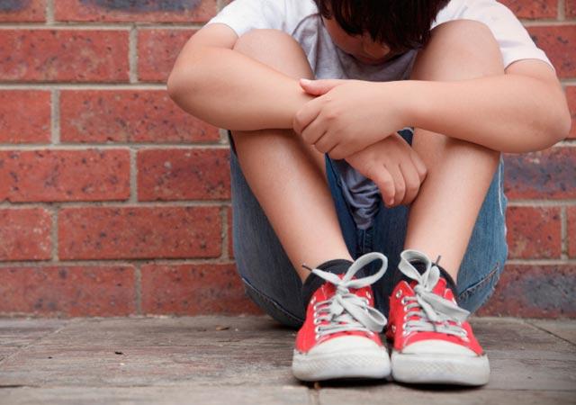 Bullying: 21 ερωτήσεις για να μάθεις τι συμβαίνει στο παιδί σου thumbnail