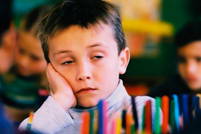 9 συμπτώματα καρδιακών ανωμαλιών στα παιδιά thumbnail