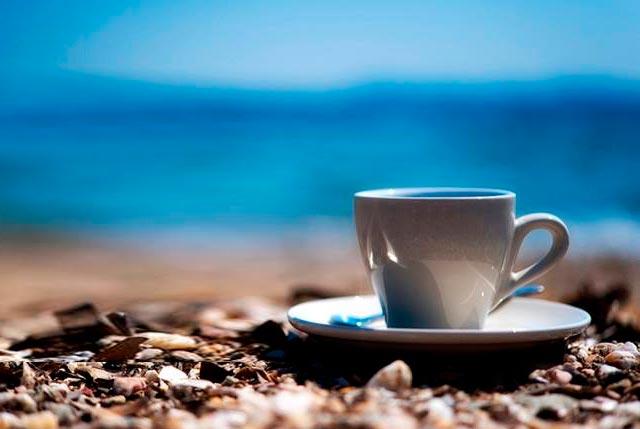 Καφές, το καλύτερο... αντιηλιακό! thumbnail