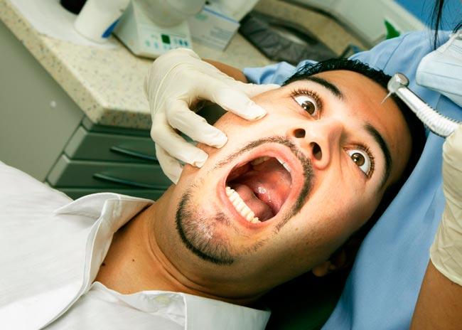 Πώς θα ξεπεράσω τη φοβία του οδοντιάτρου; thumbnail