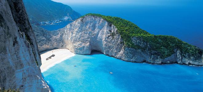 ΦΩΤΟ: Τα ελληνικά νησιά που σαρώνουν στο Facebook! thumbnail