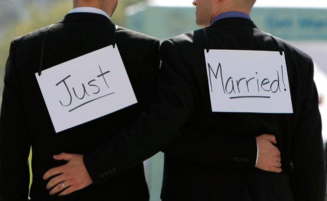 Γάμοι ομοφυλόφιλων. Υπέρ ή κατά;  thumbnail