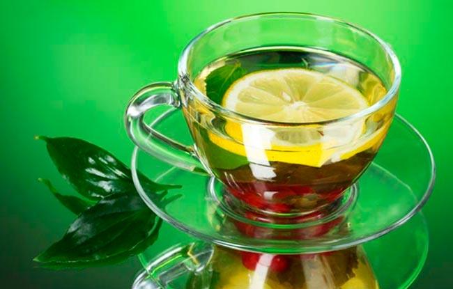 Πράσινο τσάι για απώλεια κιλών και πρόληψη καρκίνου thumbnail